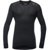 Devold M's Wool Mesh Shirt Black